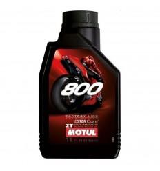 MOTUL 800 2T FL ROAD RACING 1L 104041