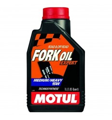 MOTUL FORK OIL EXP M/H 15W 1L 101138
