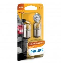 Philips OriginalVision R10W 12V 10W - blister 2ks