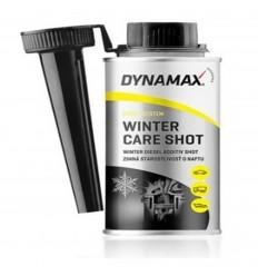 Dynamax Winter Care Shot (JEDNORÁZOVÁ ZIMNÁ STAROSTLIVOSŤ O NAFTU) 150ML
