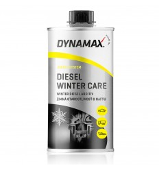 Dynamax Diesel winter care 500ml (Dynamax zimná starostlivosť o naftu 500ml)