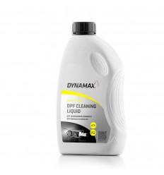 DYNAMAX DPF Čistiaca Kvapalina 1L