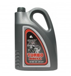 Grand X Turbo Minerál 15W-40 1L