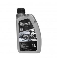 Dexoll 10W-40 A3/B4 Diesel 1L
