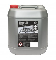 Dexoll 10W-40 M7 AD 20L