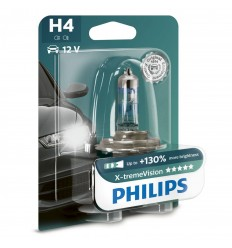 žiarovka 12V H4 Xtreme Vision Philips