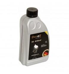 Dexoll 5W-40 Diesel DPF 1L