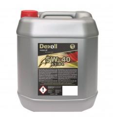 Dexoll 5W-40 A3/B4 20L