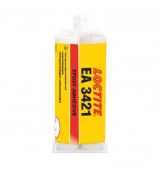 Loctite EA 3421 50ml - univerzálne epoxidové lepidlo, odolné voči vode