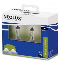 Neolux Extra Lifetime H7 N499LL-SCB 12V 55W 2ks/balenie