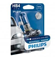 Philips HB4 12V 55W P22d WhiteVision ultra
