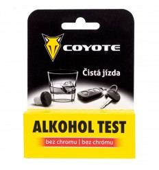Alkohol test Coyote