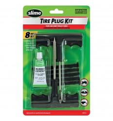 Opravná sada na defekty knôty - Tire Plug Kit