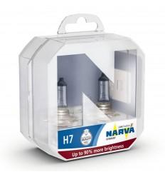 Narva Range Power 90 H7 12V 55W PX26d 2ks/balenie