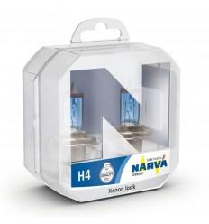 Narva Range Power White H4 12V 60/55W 2ks/balenie
