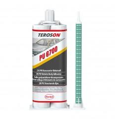 teroson 6700 teromix lepidlo na kovy 50ml
