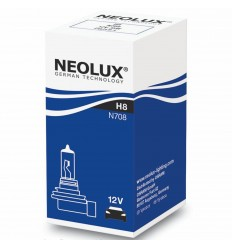 Neolux žiarovka H8 12V 35W N708