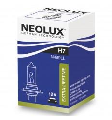 Neolux Extra Lifetime H7 12V 55W N499LL - 1ks