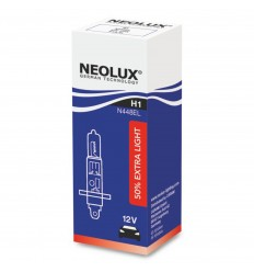 Neolux Extra Light H1 12V 55W +50% N448EL - 1ks