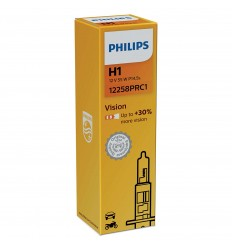 Philips Premium H1 12V 55W +30% -1ks