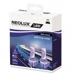 Neolux NH81116CW LED Fog žiarovka hmlového svetla H8/H11/H16 2ks/balenie