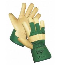 rukavice zimné ROSE FINCH kombinované