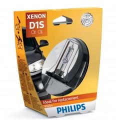 xenonová výbojka D1S 35W Philips Vision