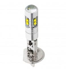 Žiarovka A-LED 12V H1 10x2323 LED SAMSUNG - 1ks