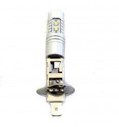 Žiarovka A-LED H1 12V-24V 8SMD 5630+5WCREE - 1ks