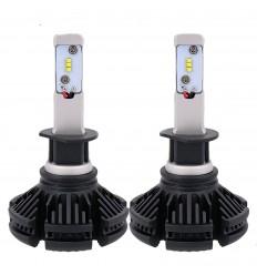 Žiarovka Autolamp LED H3 12V-24V 2500lm PHILIPS-ZES- 2ks/balenie