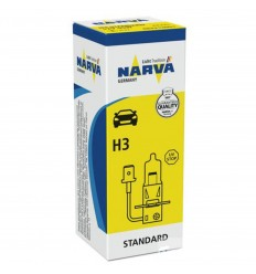 Narva Long Life H3 12V 55W PK22s - 1ks