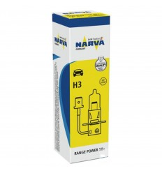 Narva Range Power 50+ H3 12V, 55W - 1Ks