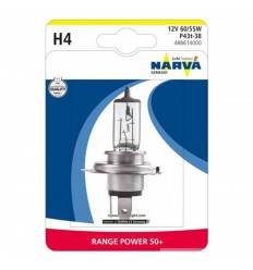 Narva Range Power +50 12V 60/55W - 1ks