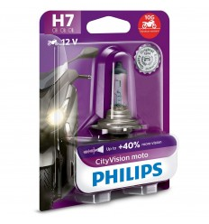 Philips CityVision Moto 12V H7 55W PX26d
