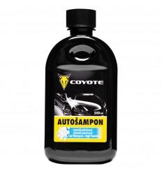 Coyote autošampon 500ml