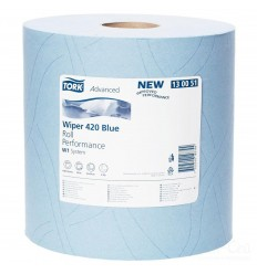 Tork 420 Blue 510m utierky na ruky