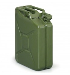 kanister PHM 10L ARMY plechový