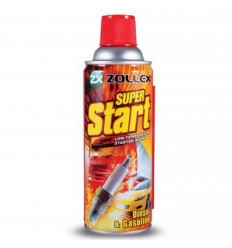 Zollex Štart spray 400ml ZC-213 /Super start/
