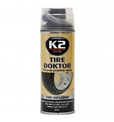 K2 Tire Doktor 398ml