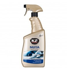 K2 NUTA čistič skla 700ml