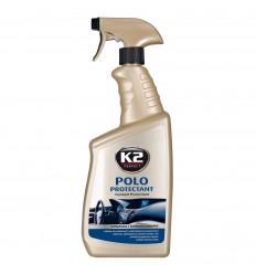K2 PROTEKTANT čistiť palubnej dosky 700ml