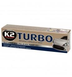 K2 K21 TURBO pasta s voskom 100g