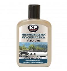K2 Vizio Plus NANOTECH neviditelný stierač 200 ml