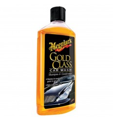 Meguiar's autošampón Gold Class Car Wash Shampoo & Conditioner - 473ml