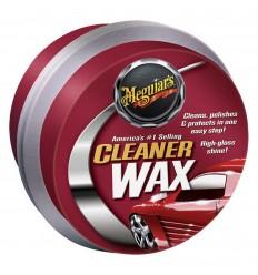 Meguiar's Cleaner Wax Paste - leštenka s voskom 311g