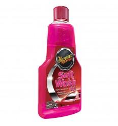 Meguiar's Soft Wash Gel - extra hustý autošampón 473 ml