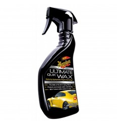 Meguiar's Ultimate Quik Wax - rýchlý vosk 450 ml