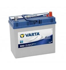 VARTA BLUE Dynamic 12V 45Ah 330A Asia
