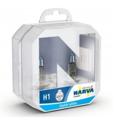 Narva Range Power White H1 12V 55W 2ks/balenie