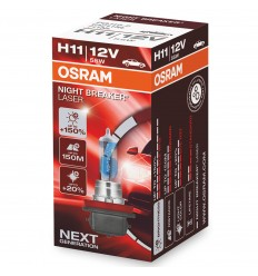 osram night breaker laser next generation 150. Black Bedroom Furniture Sets. Home Design Ideas